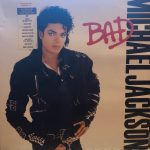 Michael Jackson - Bad - Cover