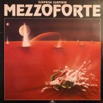 Mezzoforte - Surprise Surprise - Front Cover